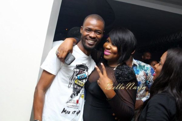 Sasha P's Star Studded Birthday Party in Lagos - May 2014 - BellaNaija.com 01029