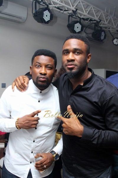 Sasha P's Star Studded Birthday Party in Lagos - May 2014 - BellaNaija.com 01031