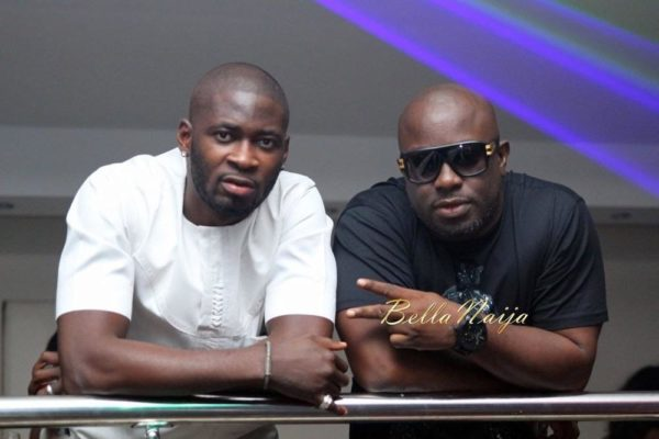 Sasha P's Star Studded Birthday Party in Lagos - May 2014 - BellaNaija.com 01032