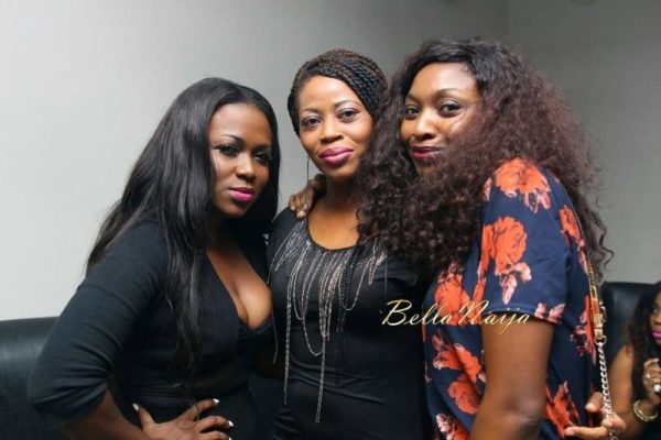 Sasha P's Star Studded Birthday Party in Lagos - May 2014 - BellaNaija.com 01033
