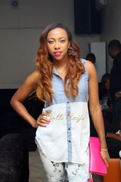 Sasha P's Star Studded Birthday Party in Lagos - May 2014 - BellaNaija.com 01034