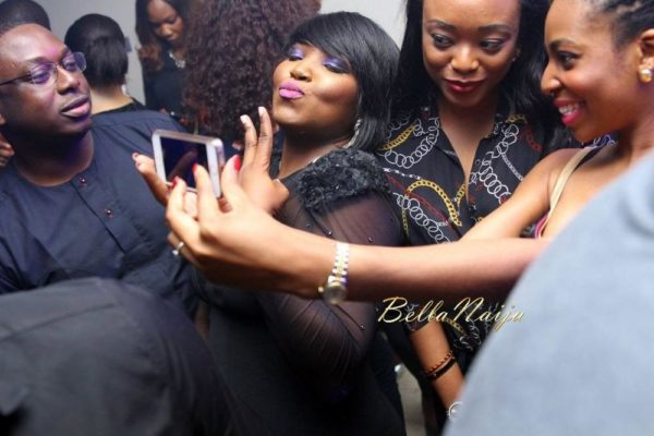 Sasha P's Star Studded Birthday Party in Lagos - May 2014 - BellaNaija.com 01039