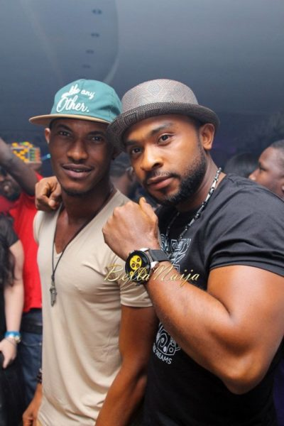 Sasha P's Star Studded Birthday Party in Lagos - May 2014 - BellaNaija.com 01042