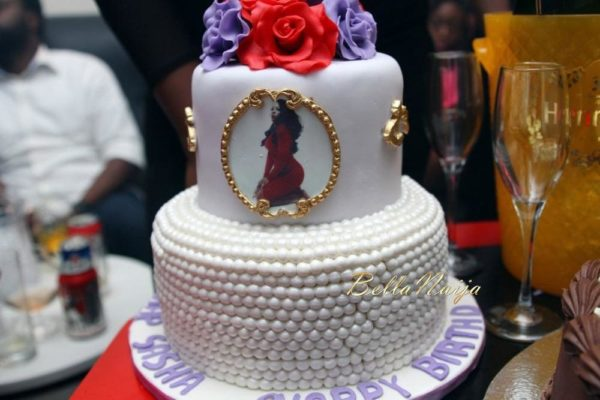 Sasha P's Star Studded Birthday Party in Lagos - May 2014 - BellaNaija.com 01044
