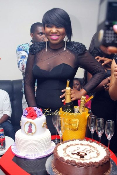 Sasha P's Star Studded Birthday Party in Lagos - May 2014 - BellaNaija.com 01045