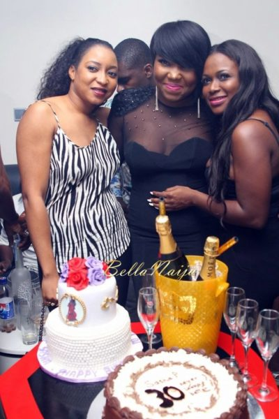 Sasha P's Star Studded Birthday Party in Lagos - May 2014 - BellaNaija.com 01047