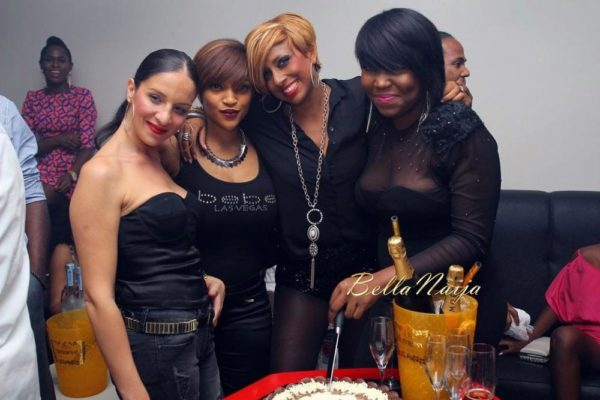 Sasha P's Star Studded Birthday Party in Lagos - May 2014 - BellaNaija.com 01048