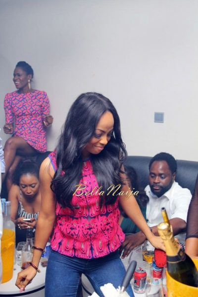 Sasha P's Star Studded Birthday Party in Lagos - May 2014 - BellaNaija.com 01050