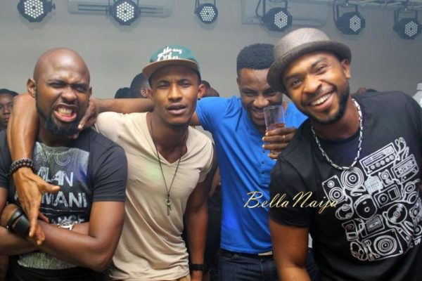 Sasha P's Star Studded Birthday Party in Lagos - May 2014 - BellaNaija.com 01054