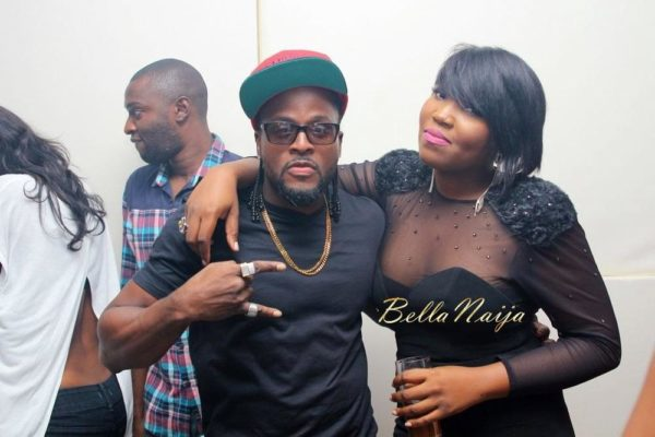Sasha P's Star Studded Birthday Party in Lagos - May 2014 - BellaNaija.com 01060