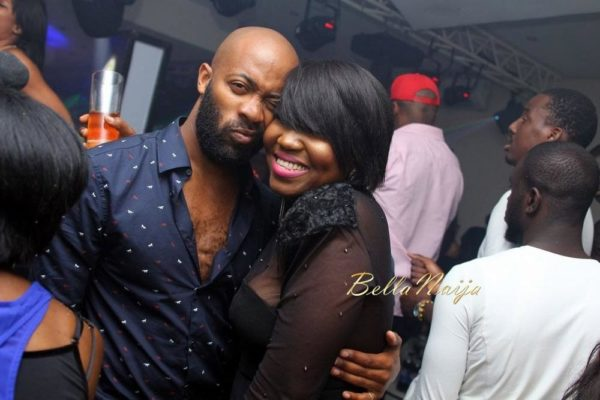 Sasha P's Star Studded Birthday Party in Lagos - May 2014 - BellaNaija.com 01061