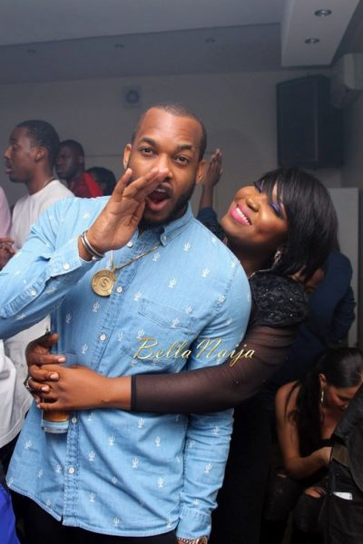 Sasha P's Star Studded Birthday Party in Lagos - May 2014 - BellaNaija.com 01063