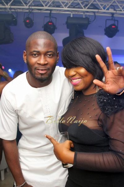 Sasha P's Star Studded Birthday Party in Lagos - May 2014 - BellaNaija.com 01064
