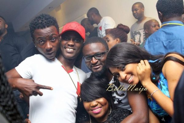 Sasha P's Star Studded Birthday Party in Lagos - May 2014 - BellaNaija.com 01066