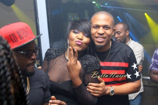 Sasha P's Star Studded Birthday Party in Lagos - May 2014 - BellaNaija.com 01067