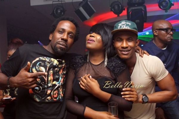 Sasha P's Star Studded Birthday Party in Lagos - May 2014 - BellaNaija.com 01069