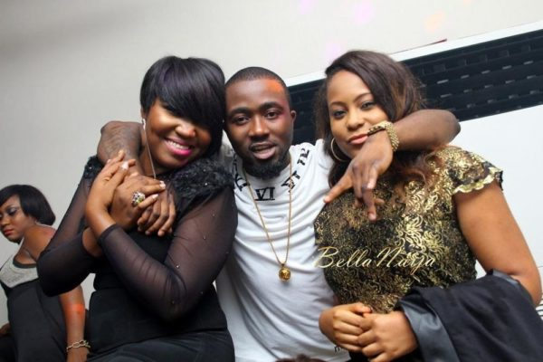 Sasha P's Star Studded Birthday Party in Lagos - May 2014 - BellaNaija.com 01070