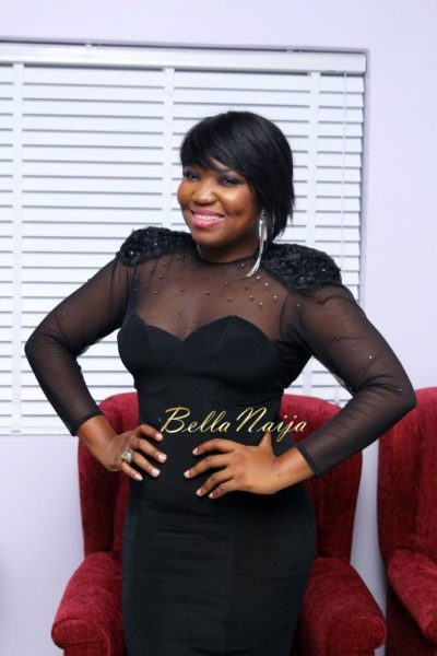 Sasha P's Star Studded Birthday Party in Lagos - May 2014 - BellaNaija.com 01072