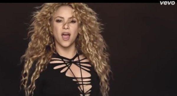 Shakira - La La La - May 2014 - BellaNaija,.com 02