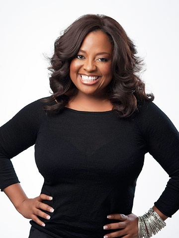 Sherri Shepherd - BellaNaija - May 2014