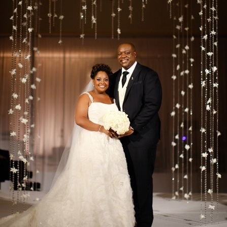 Sherri Shepherd & Lamar Sally - May 2014 - BellaNaija.com