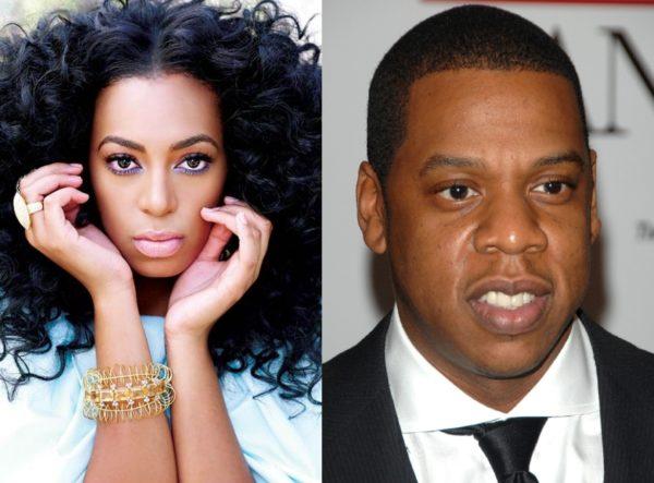 Solange Knowles & Jay Z - May 2014 - BellaNaija.com 04