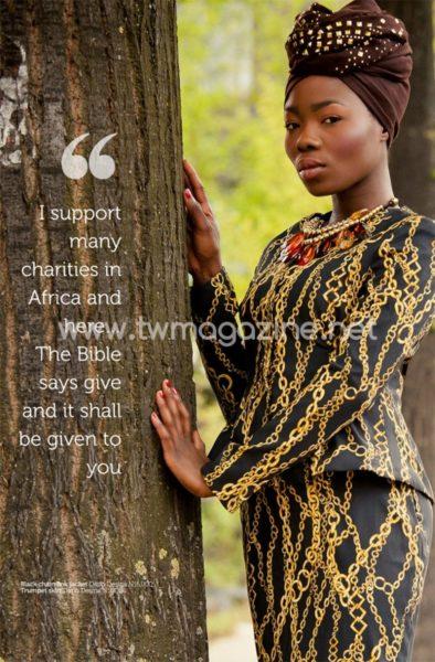TW Magazine's May 2014 Issue - May 2014  - BellaNaija002