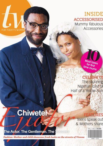TW Magazine's May 2014 Issue - May 2014  - BellaNaija005