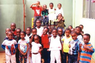 Ten Million Nigerian Kids Out of School Bella Naija
