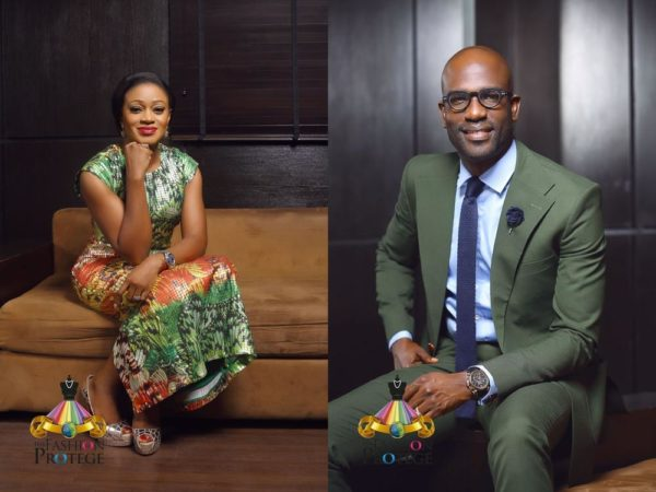The Fashion Protege Mentors - May 2014 - BellaNaija.com