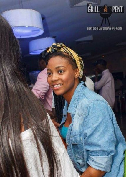 The Grill at the Pent Easter Edition - BellaNaija - May2014006