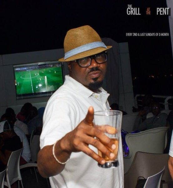 The Grill at the Pent Easter Edition - BellaNaija - May2014023