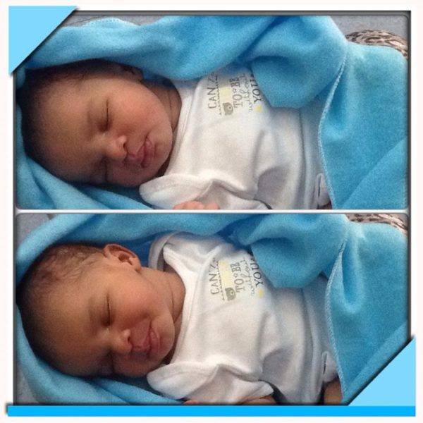 Tien Oki Baby