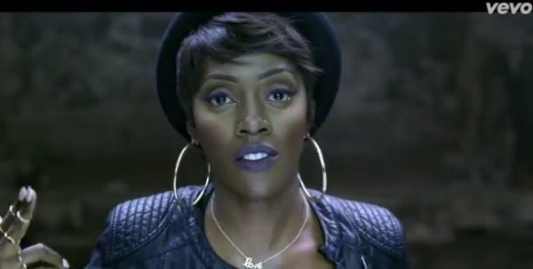 Tiwa Savage - Girlie 0 Remix - May 2014 - BN Music - BellaNaija.com
