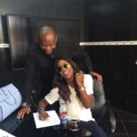 Tiwa Savage - May 2014 - BellaNaija.com 01