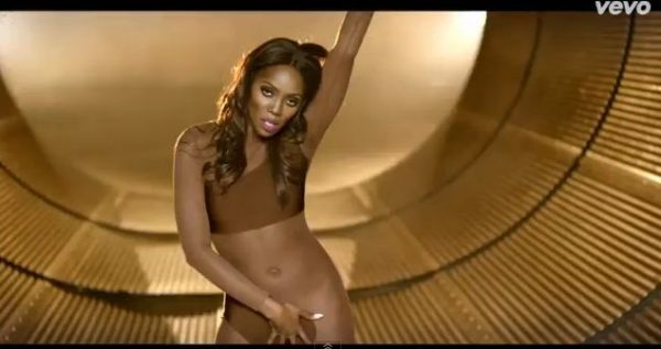 Tiwa Savage - May 2014 - BellaNaija,com 02