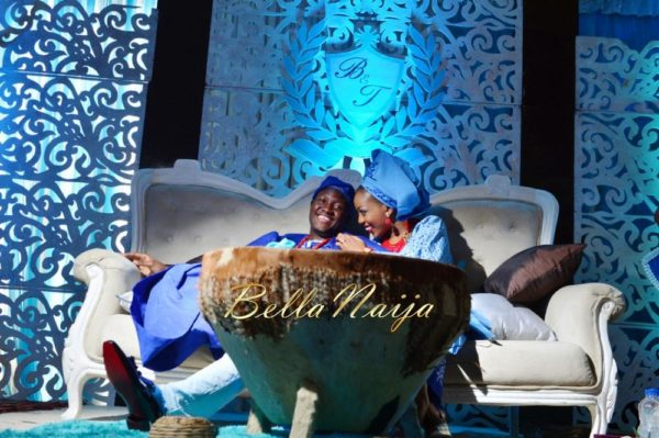Tolu & Bode | Lagos Nigerian Yoruba Wedding | BellaNaija | Photonimi | 047