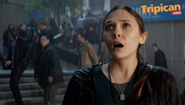 Tripican Godzilla Movie Feature - Bellanaija - May 2014003