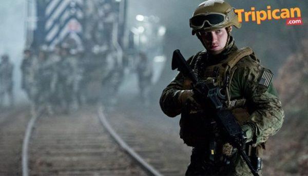 Tripican Godzilla Movie Feature - Bellanaija - May 2014005