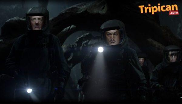 Tripican Godzilla Movie Feature - Bellanaija - May 2014006