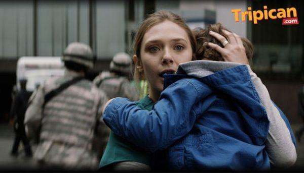 Tripican Godzilla Movie Feature - Bellanaija - May 2014008