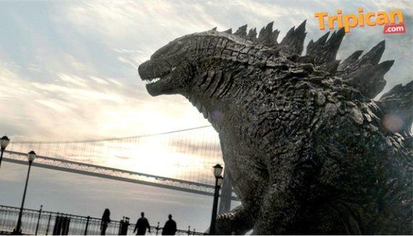 Tripican Godzilla Movie Feature - Bellanaija - May 2014009