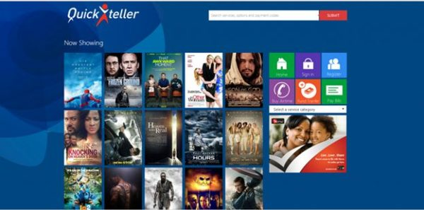 Tripican and Quickteller Movies - BellaNaija - May 2014001