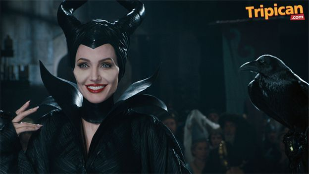 Chiwetel Ejiofor To Feature In Maleficent 2 Along Side Angelina Jolie - Image ~ Naijabang