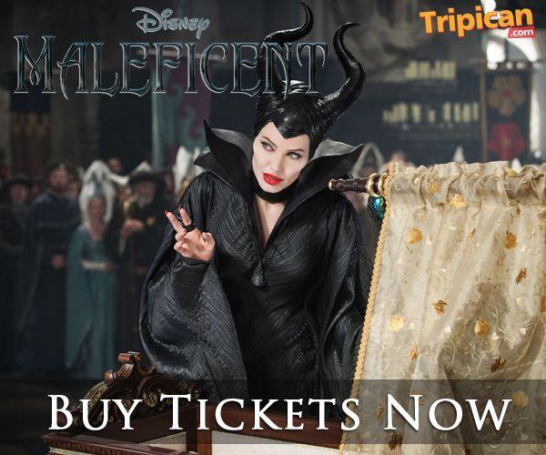 Tripican presents Maleficent - BellaNaija - May2014015