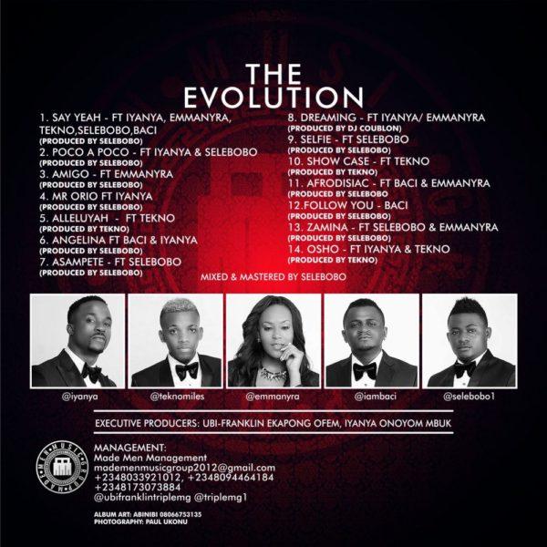 Triple MG - The Evolution - May 2014 - BellaNaija - 021