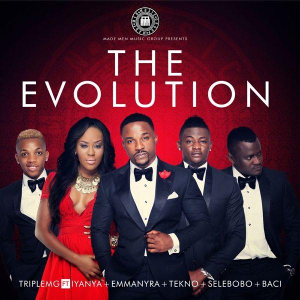 Triple MG - The Evolution - May 2014 - BellaNaija - 022