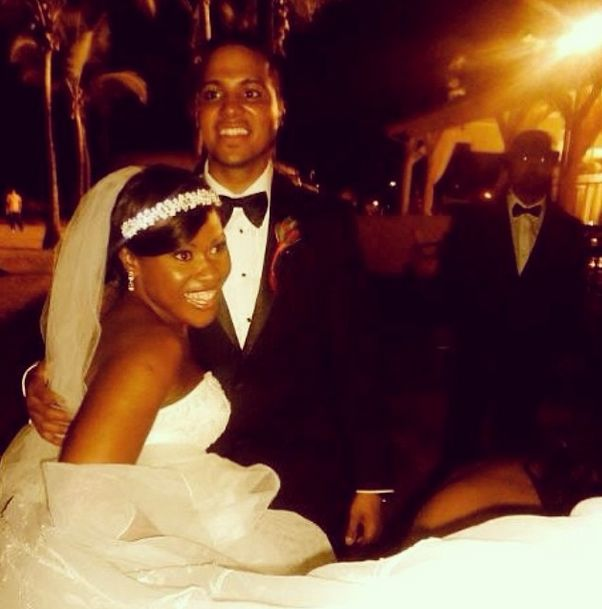 Uche Jombo R Shares Loved Up Photos On 2nd Wedding Anniversary Bellanaija