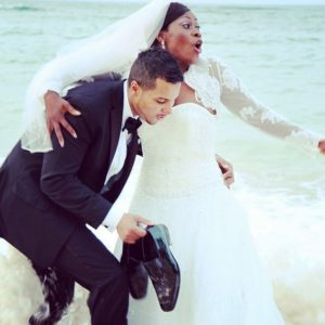Uche Jombo & Kenny Rodriguez - May 2014 - BellaNaija.com 05