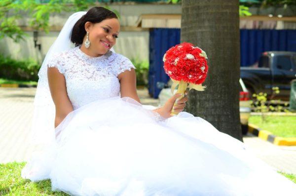 Uchenna Nnanna Nollywood Wedding 08